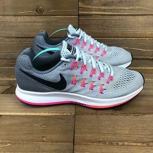 Nike Air Zoom Pegasus 33 Pure Platinum